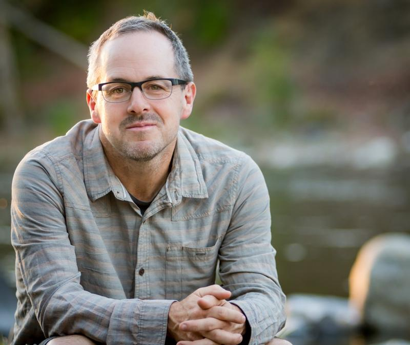 Tod Marshall, Washington state poet laureate
