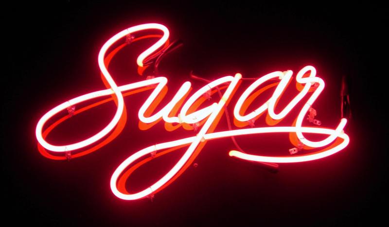 Neon Sugar