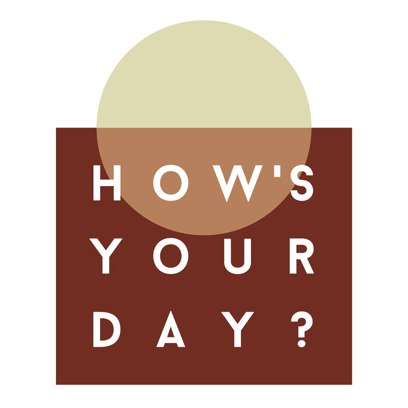 hows your day logo