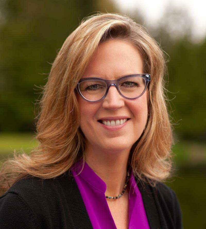 Jennifer Strachan will join KUOW as Chief Content Officer June 1.