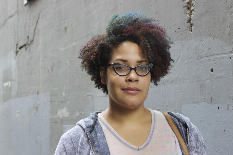 Seattle writer Ijeoma Oluo