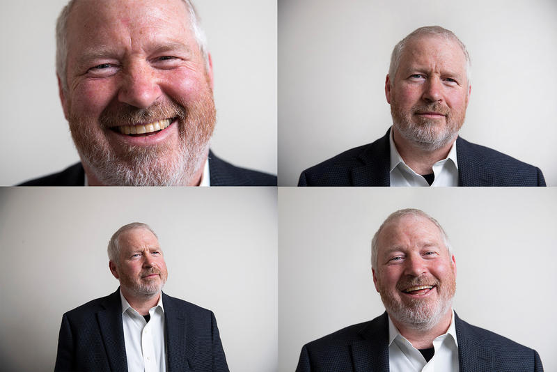 Mike McGinn, the former Seattle mayor, is running again. 'This city belongs to all of us,' he said.