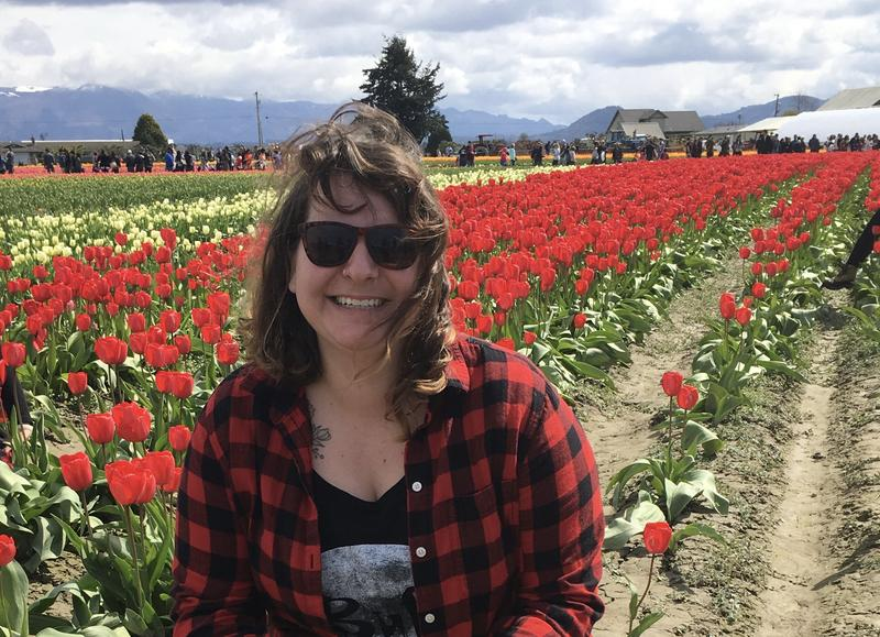 Shannon Hargis moved to Seattle from Nashville less than two years ago, but she's already been to the Tulip Festival twice. Next on her list of touristy things to explore: Leavenworth. Or Seafair.