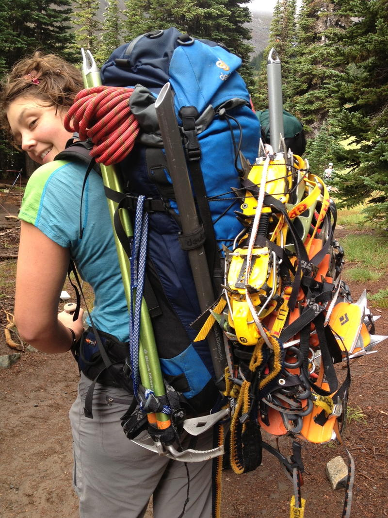 Who you gonna call one your worst day in the wilderness? Possibly SMR and Bree Loewen