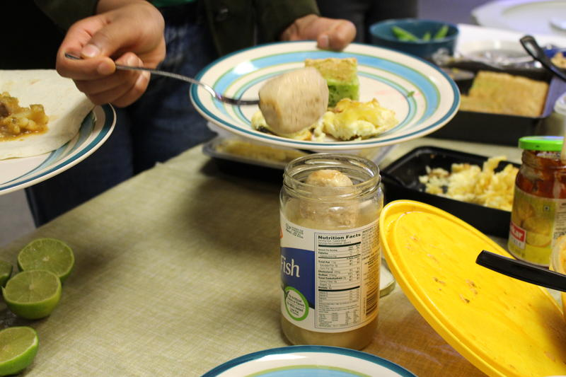 Have you ever had gefilte fish? RadioActive has! Come find out why in this RadioActive podcast.