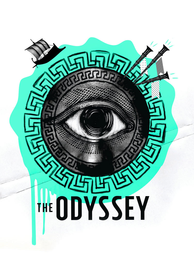 Front Row Center will be at 'The Odyssey' on Saturday, September 9.