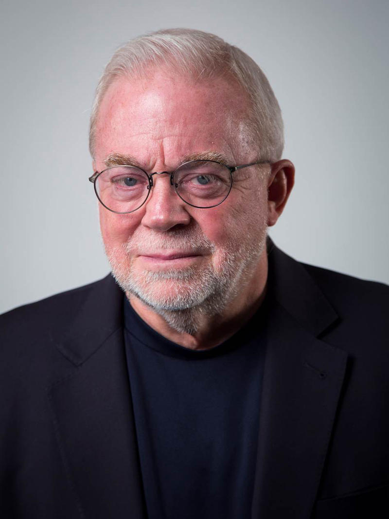 Dr. Jim Wallis, author and social justice advocate