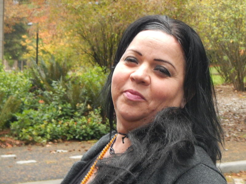 Pamela Chelalakem Bond