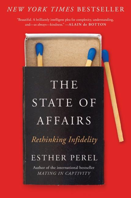 Esther Perel's The State of Affairs