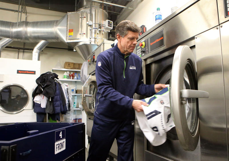 "Rick Duchaine is the Seattle Seahawks' ""Jersey Whisperer"""