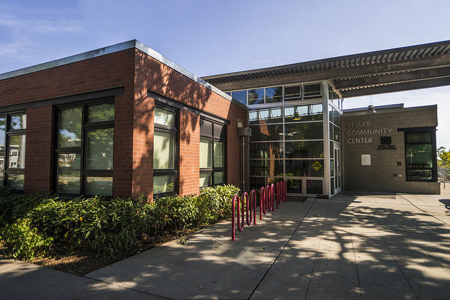 Yesler Community Center