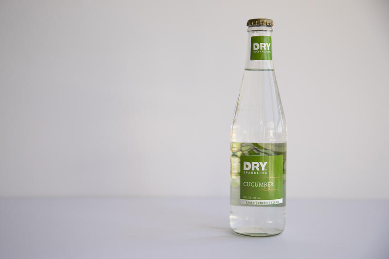 DRY soda is taxed, much to the company's chagrin. In a statement to KUOW, the company said it is DRY because it is low on sweets.