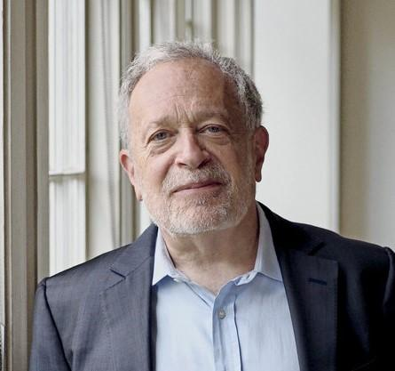 Robert Reich, author of 'The Common Good'