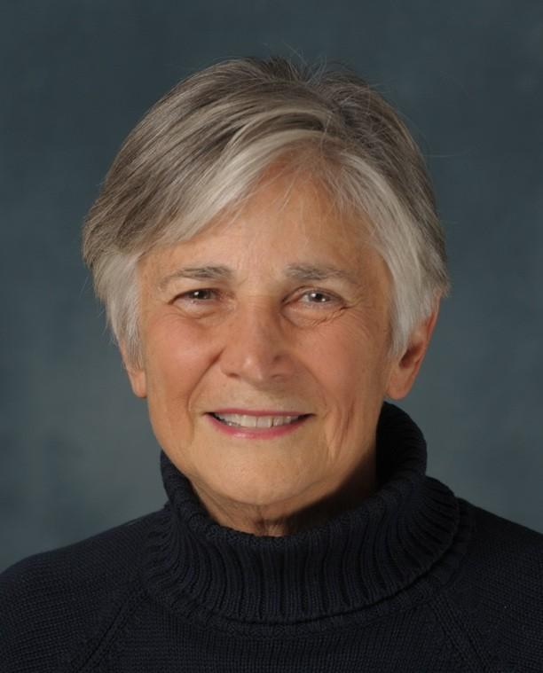 Author and historian Diane Ravitch