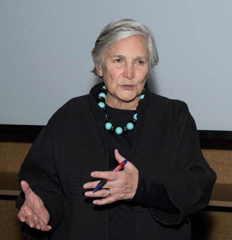 Diane Ravitch at UW's Kane Hall