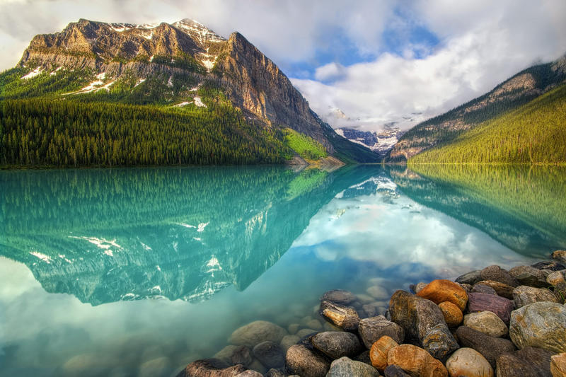 Lake Lousie, Banff National Park, Canada