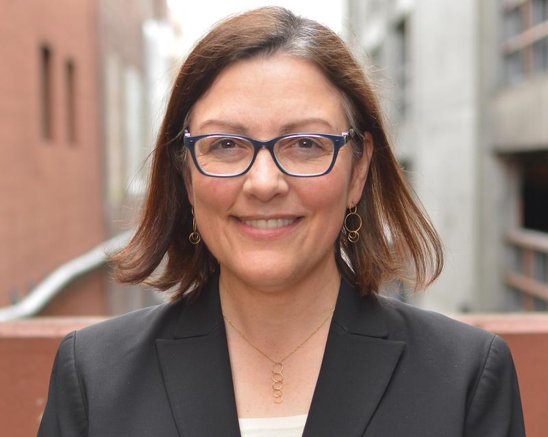 Congresswoman Suzan DelBene (D-WA).