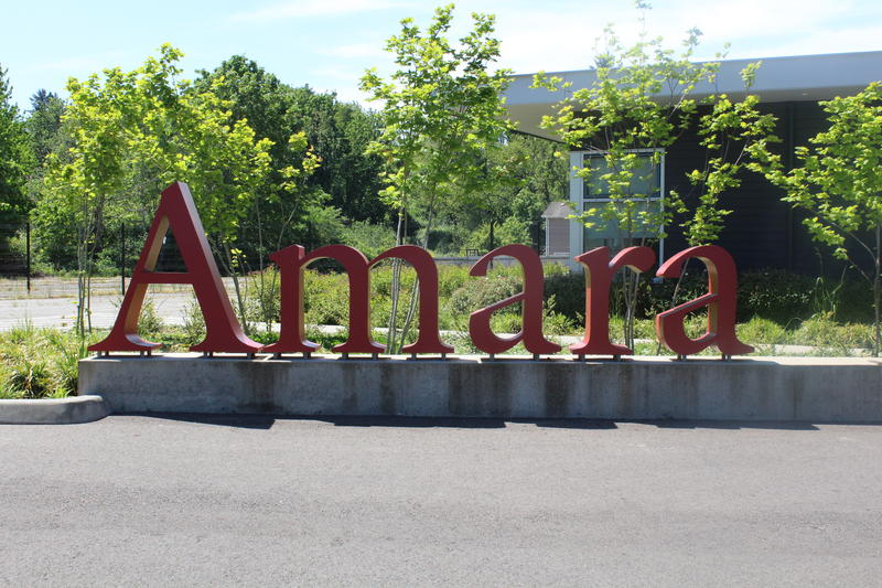 Amara's Hillman City location