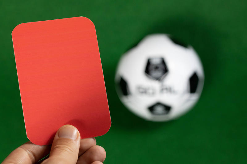 A massive US law enforcement investigation eventually gave a red card to FIFA's corruption.