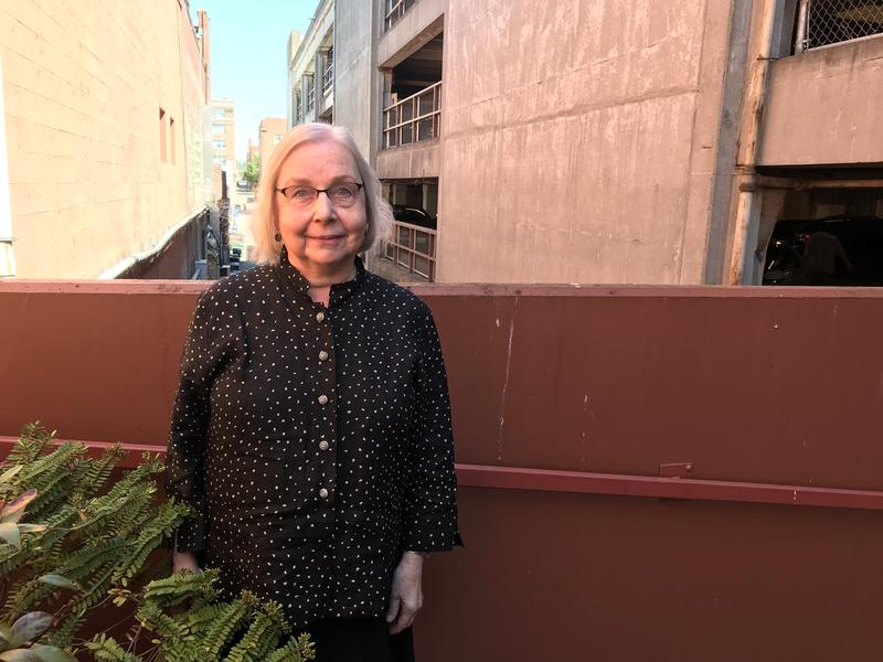 Kathryn Bartholomew, Associate Professor of Languages & Linguistics, Seattle Pacific University