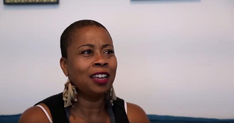 Chef Kristi Brown