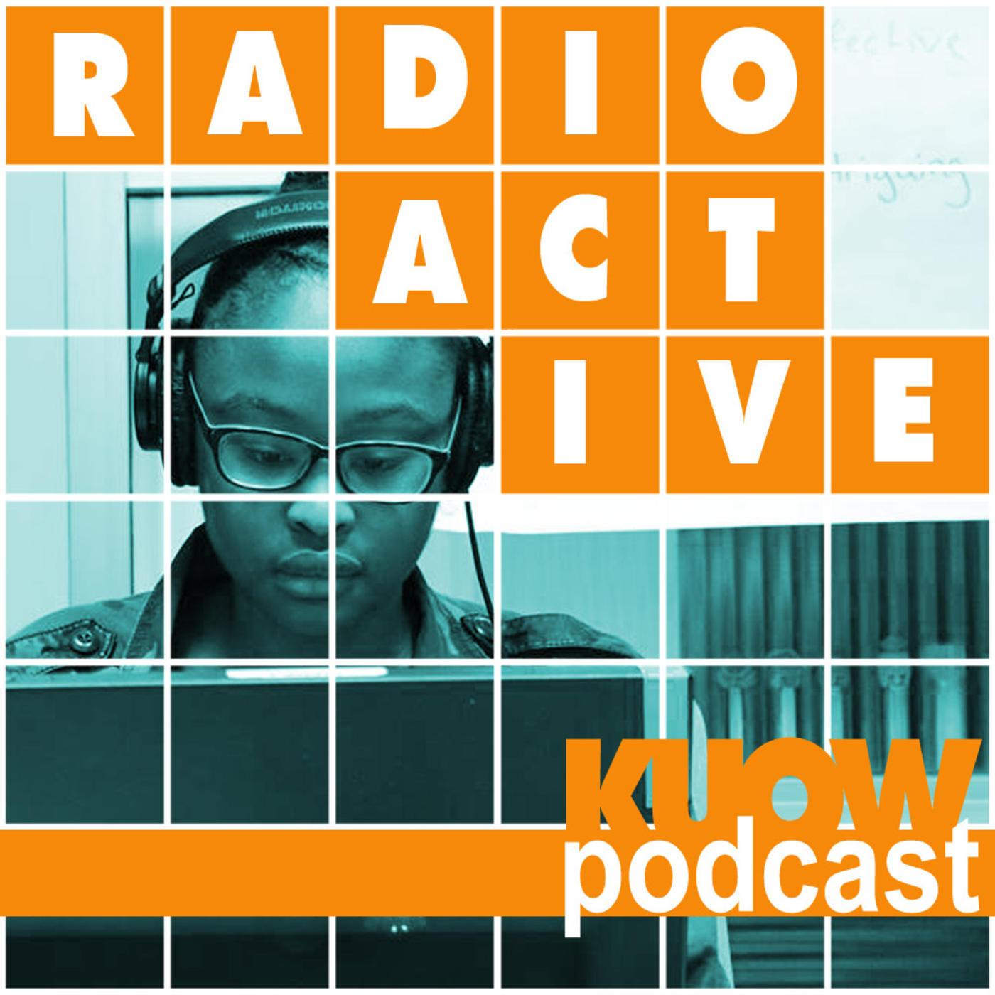 RadioActive Youth Media