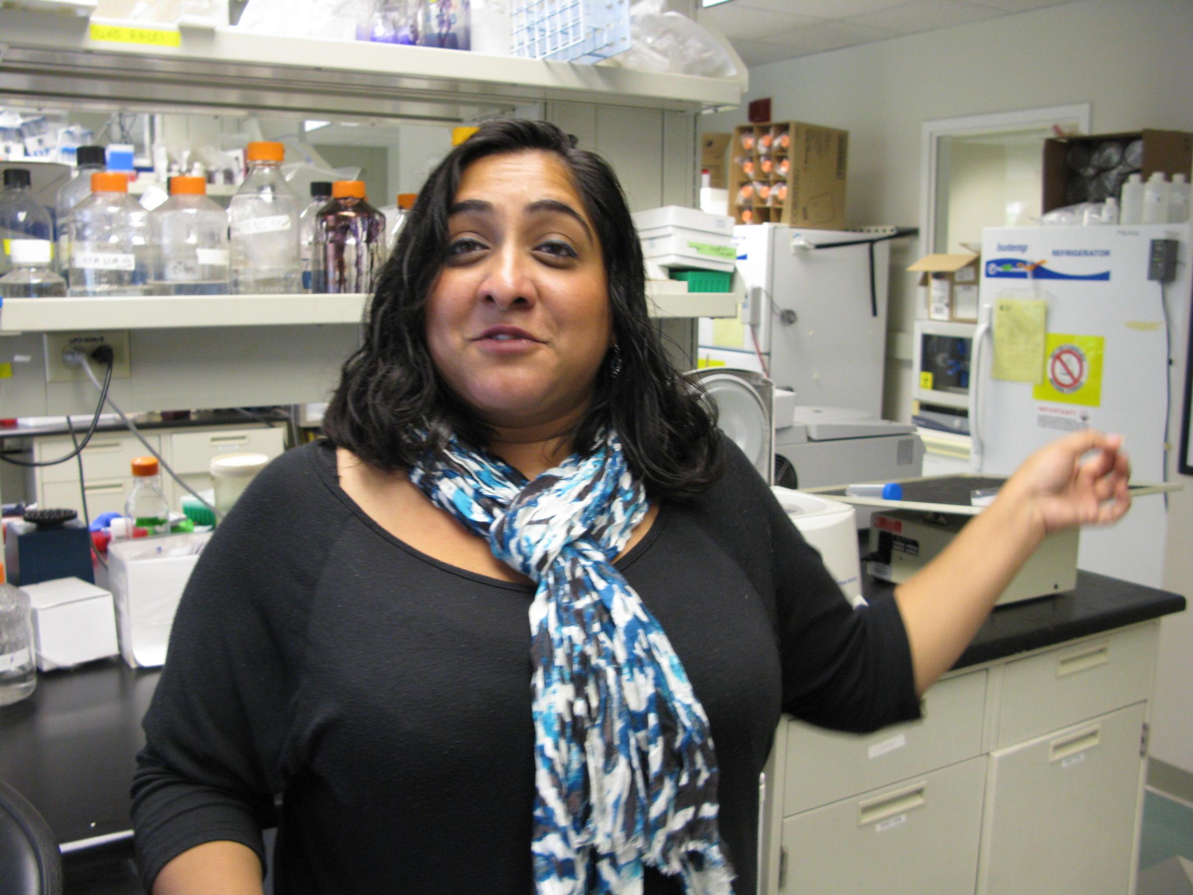 Scientist Shortage Not In Seattle