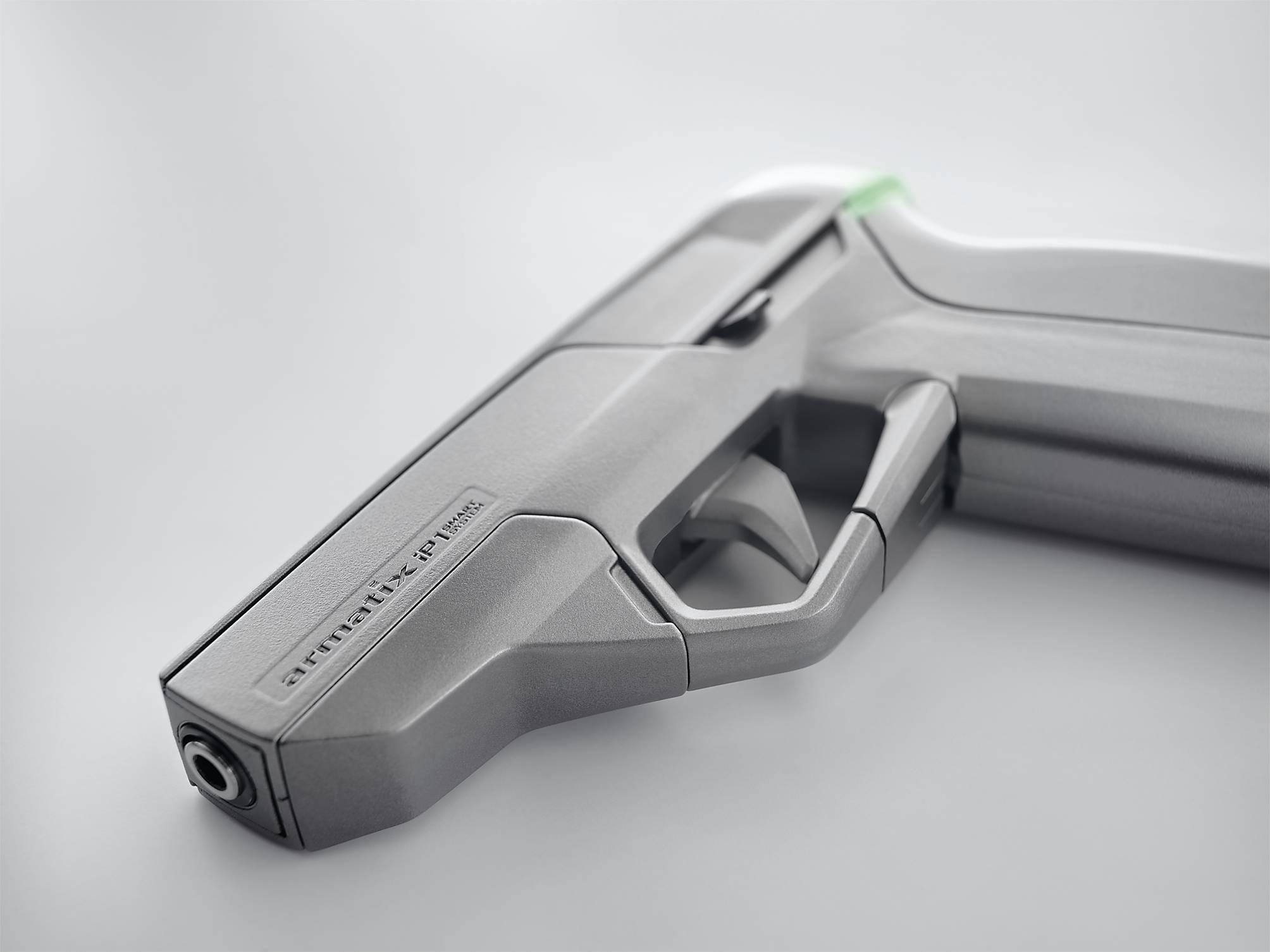 how �smart� gun technology could help make guns safer