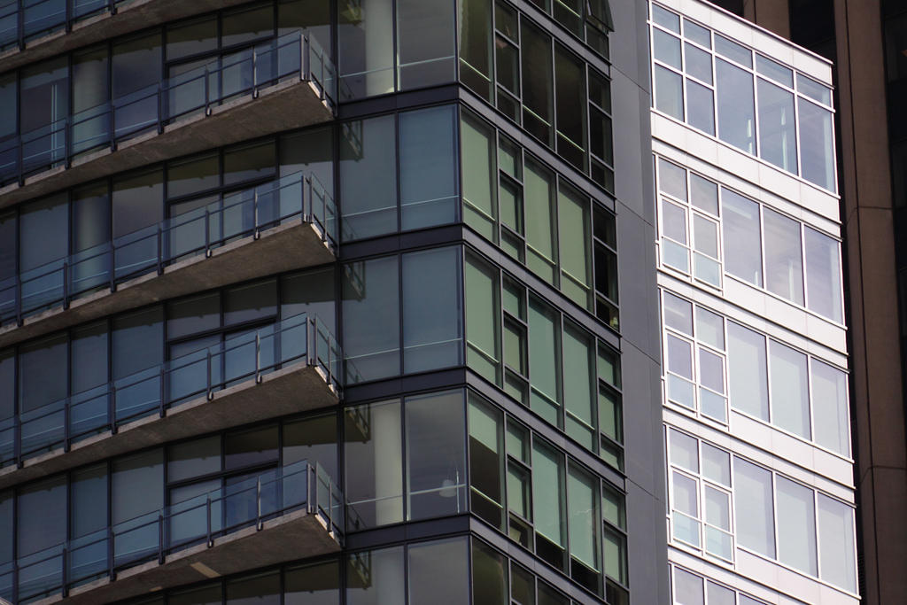 Middle Income Group Overlooked In Seattle Affordable Housing ...