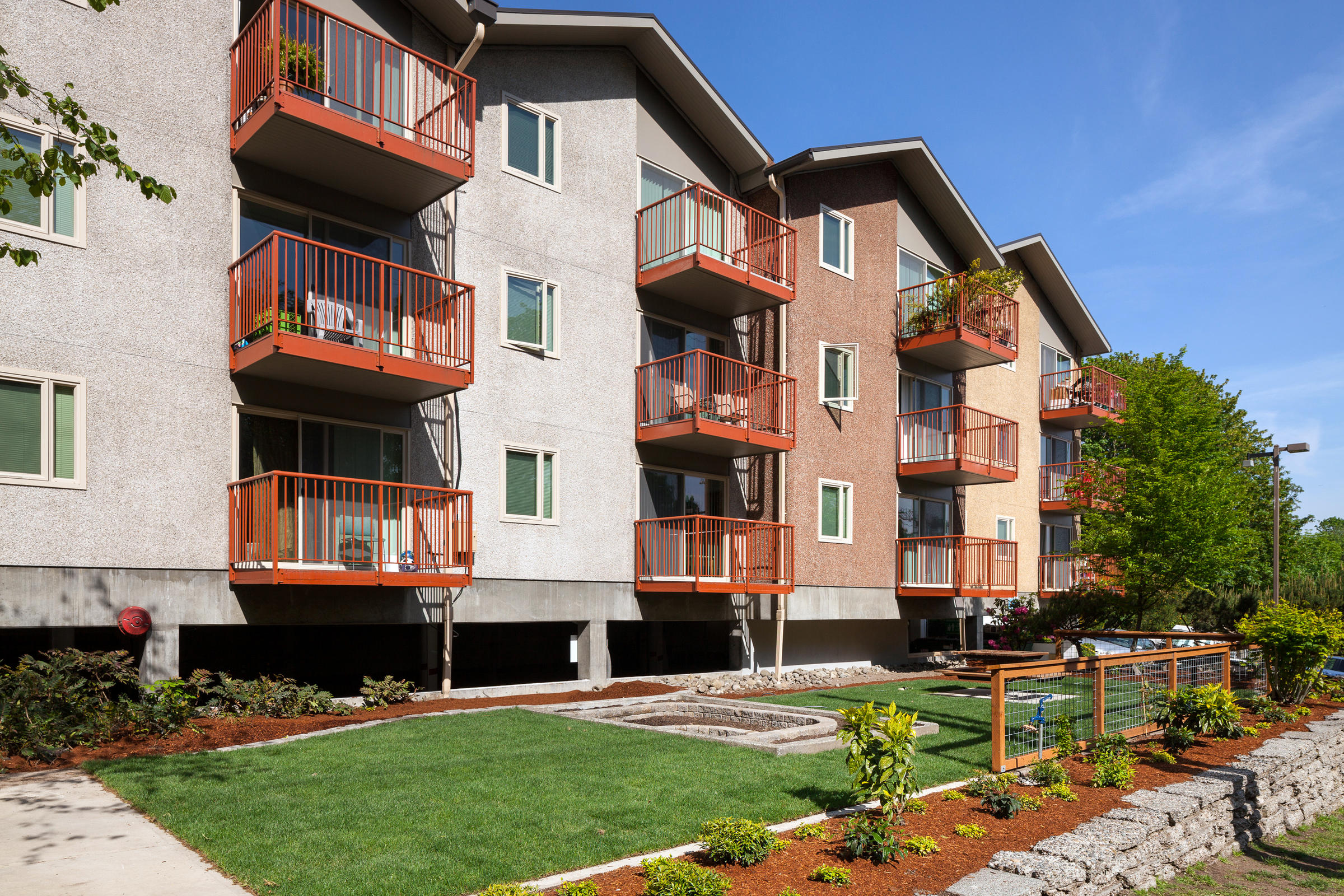 Can Private Investors Solve Seattle's Affordable Housing ...
