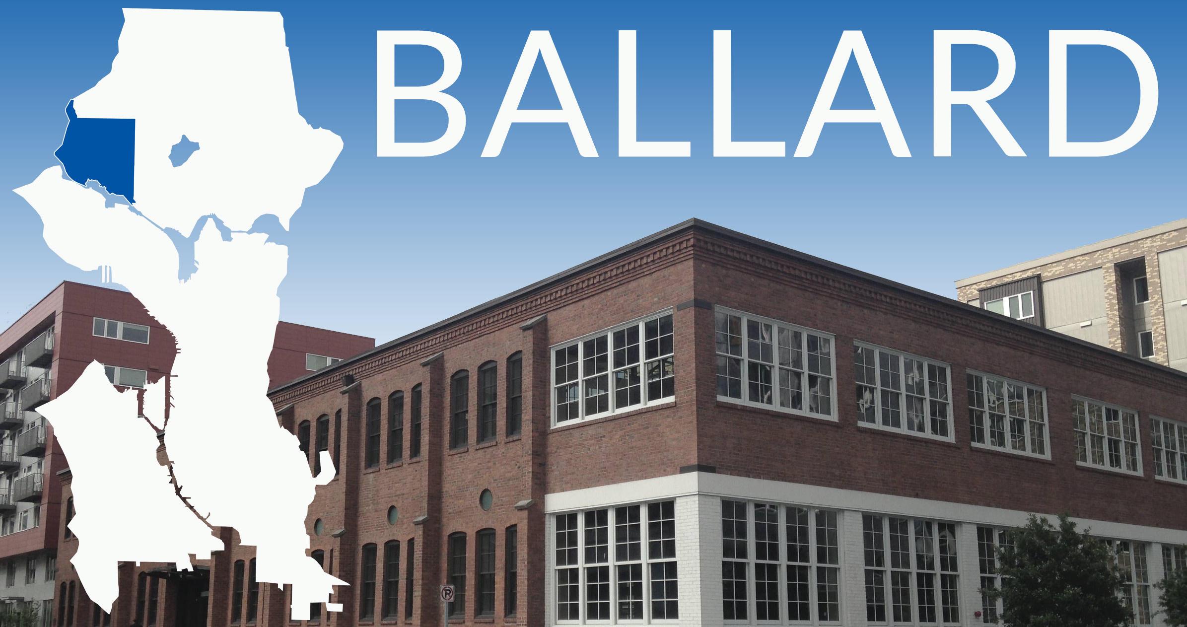 Ballard University