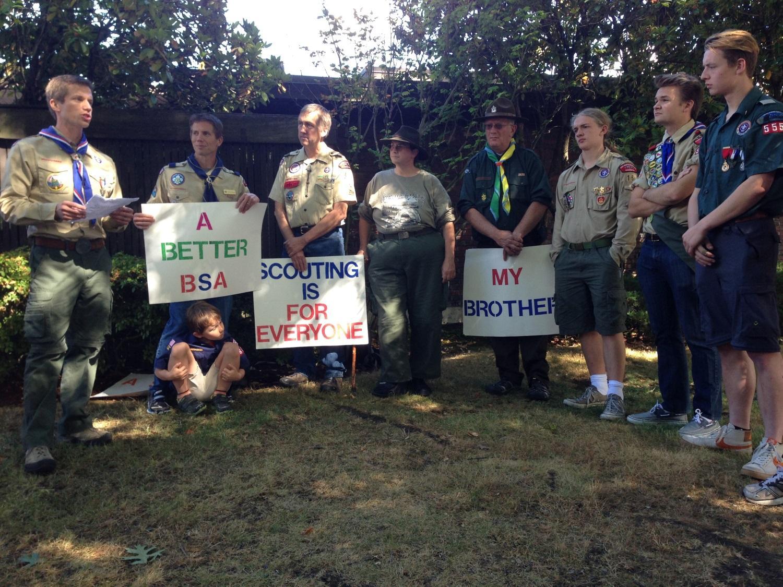scouts seattle troop