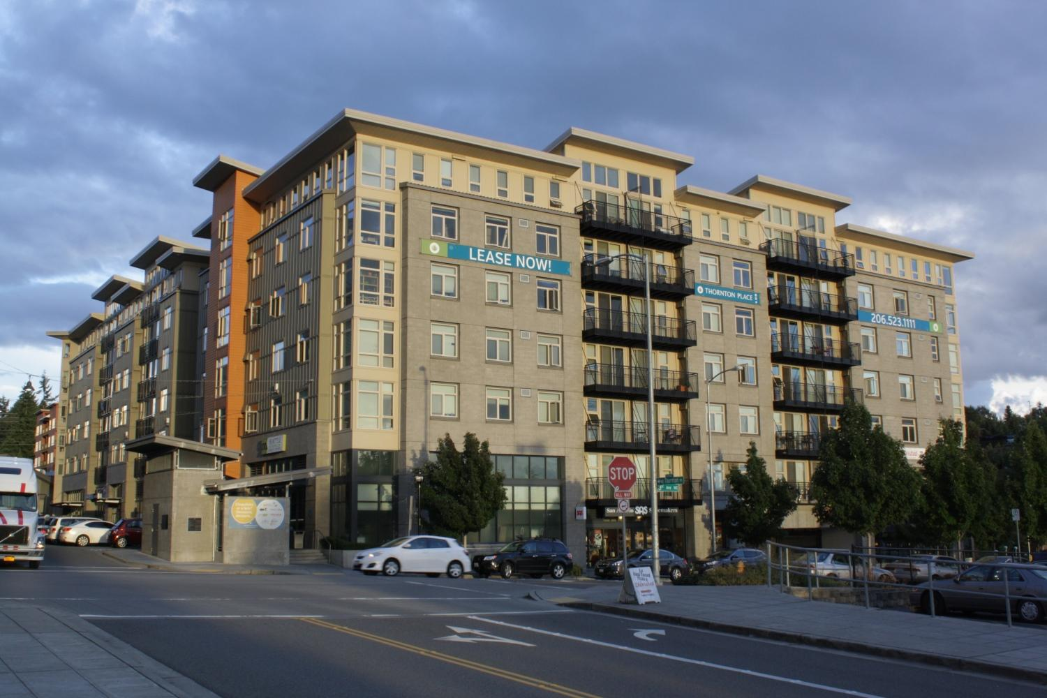 Apartment Buildings In Seattle seattle has been quietly building affordable housing in your