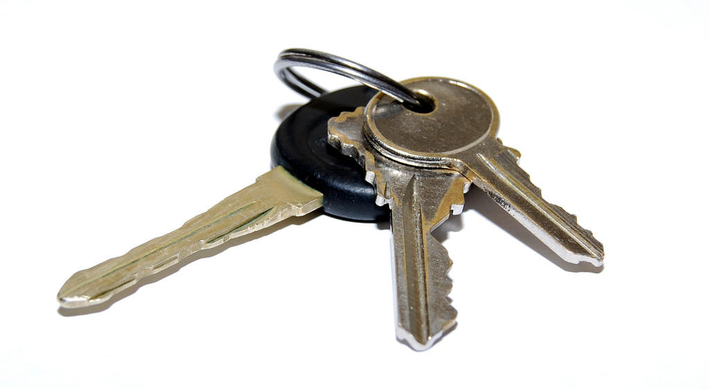 When should older drivers give up the car keys kuow for Classic house keys samplephonics