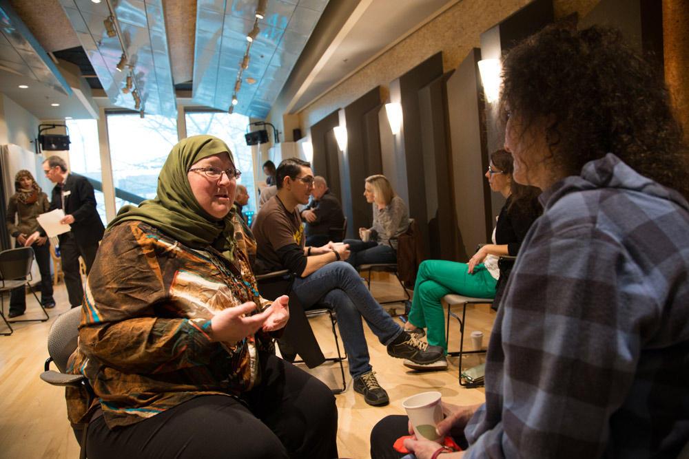 Muslim speed dating in manchester