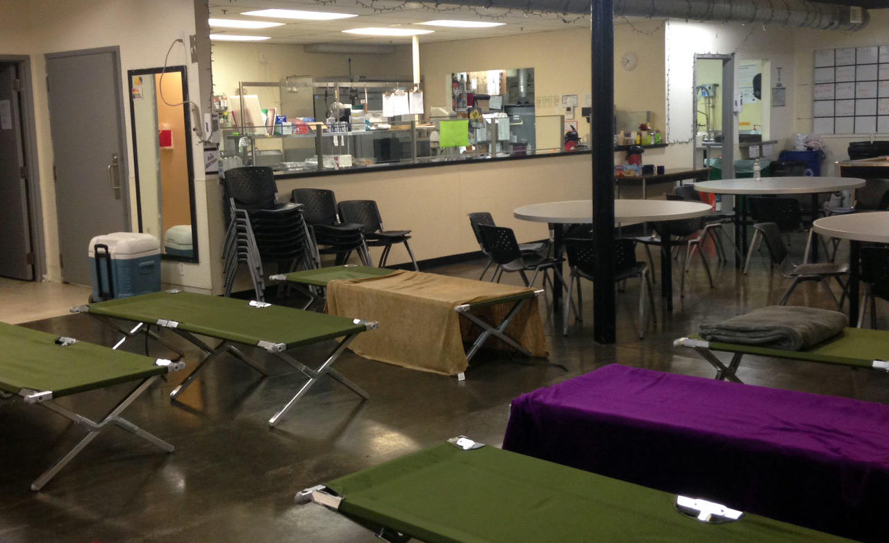 New Homeless Shelter For Young People Already Cant Meet Demand