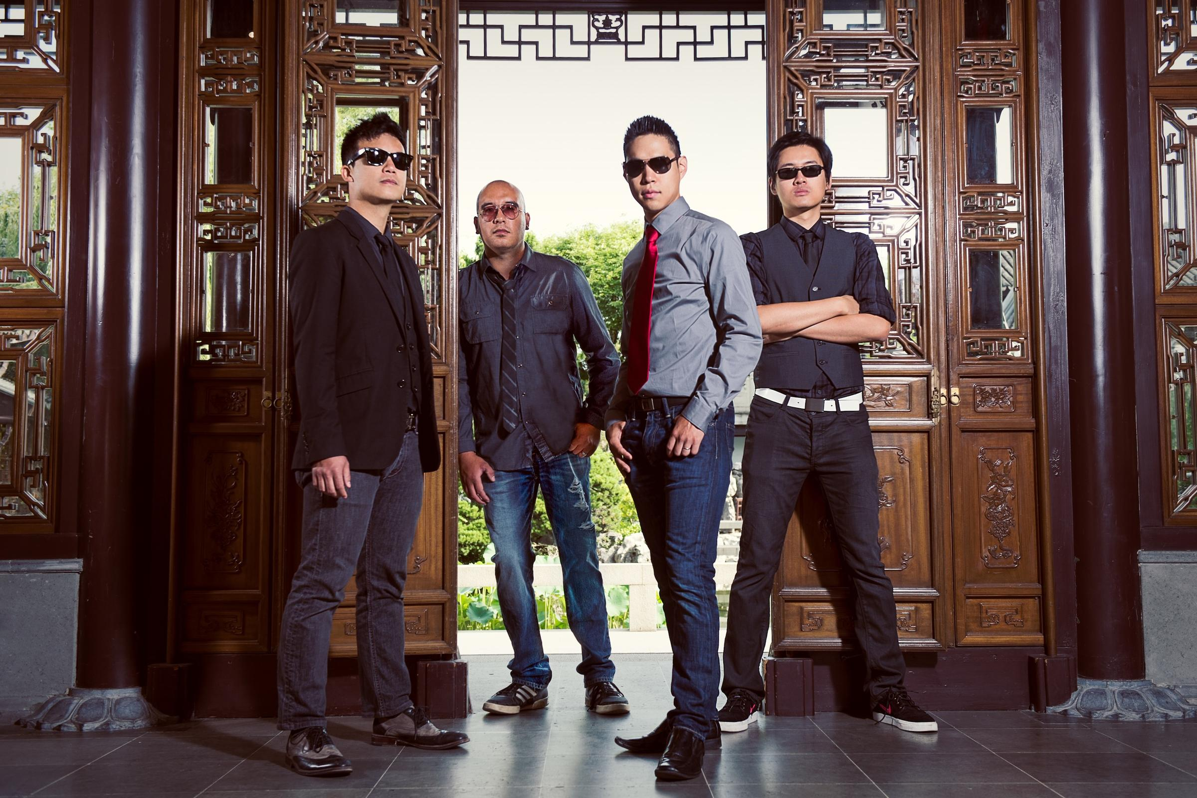 American band win top court case over offensive trademark
