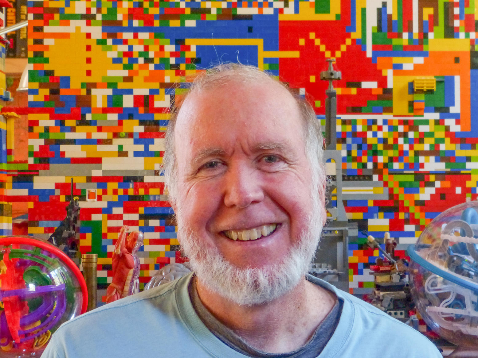 kevin kelly on the inevitable rise of virtual reality and