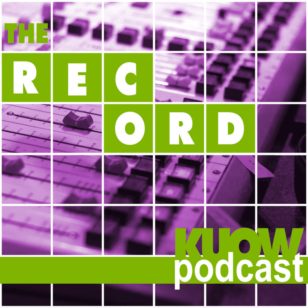 The Record | KUOW News and Information