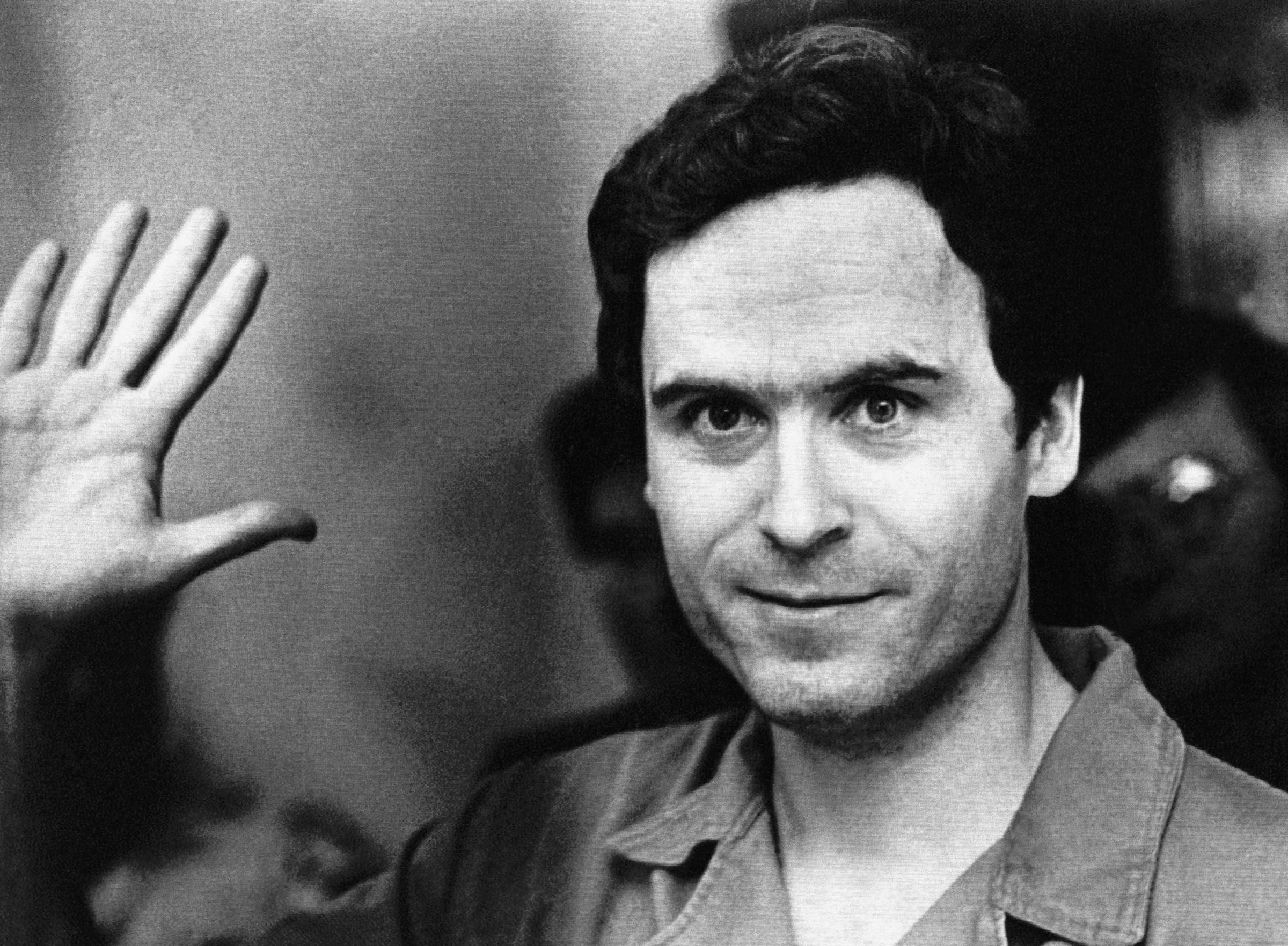 Creepy This story about Ted Bundy before anyone knew he was