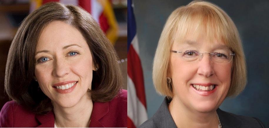 Washington senators vote against Trump Cabinet nominees | KUOW ...