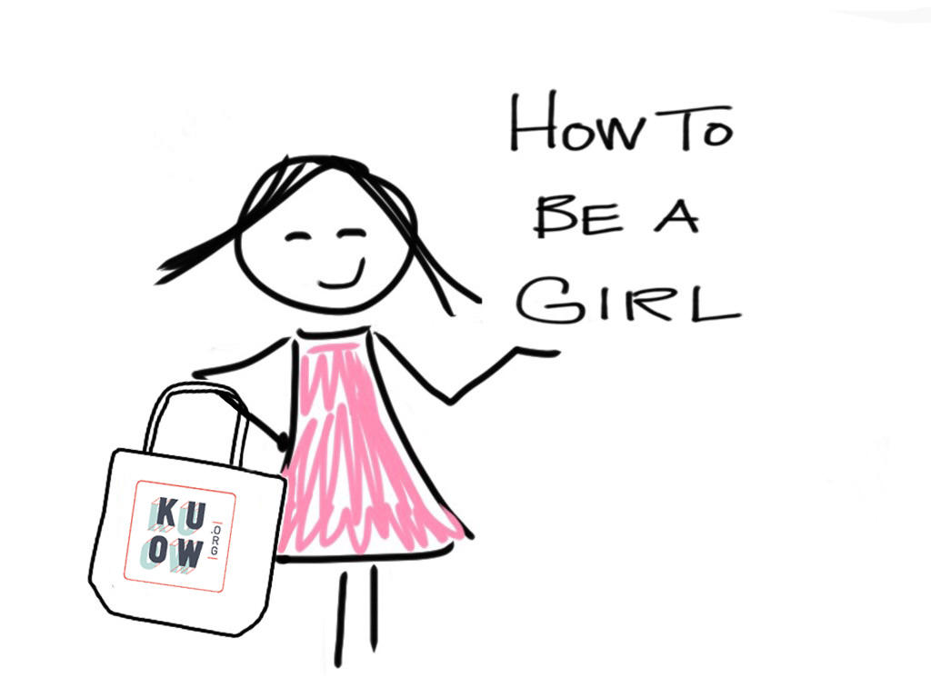 How To Be A Girl Is An Audio Podcast About The Challenges A Mother Faces As  She Raises Her Transgender Daughter It Stars The Two Of Them – A Single  Mom And