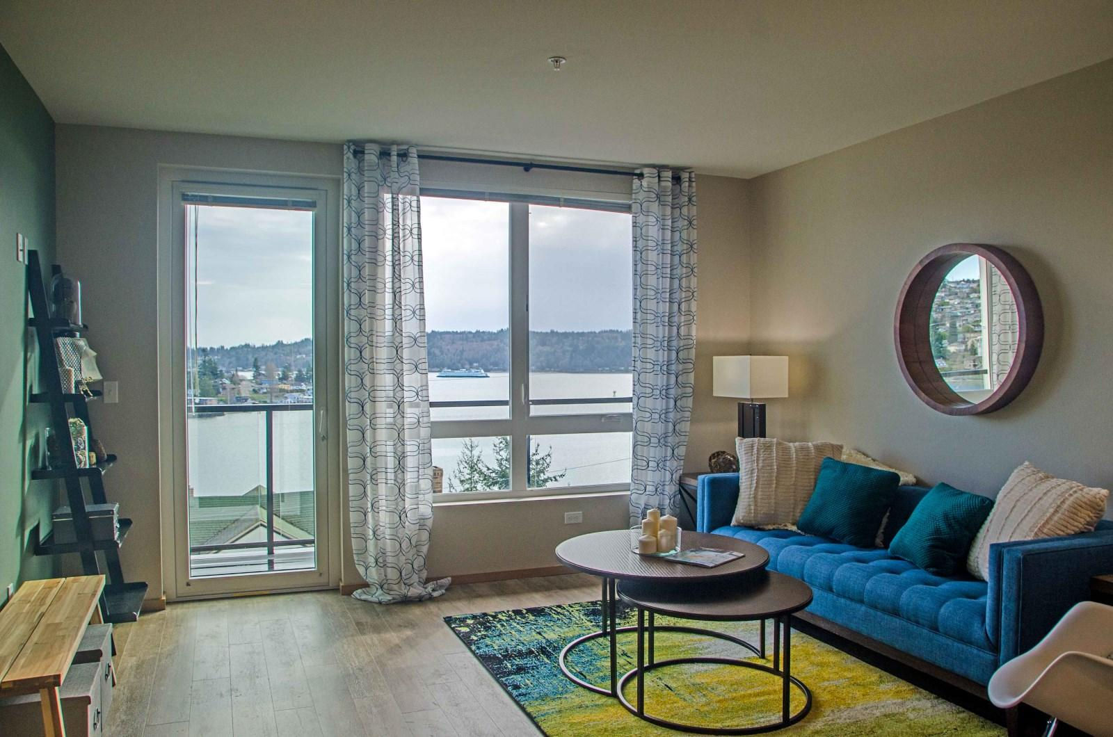 This Lovely Apartment Could Be Yours For Only... [who Knows?]