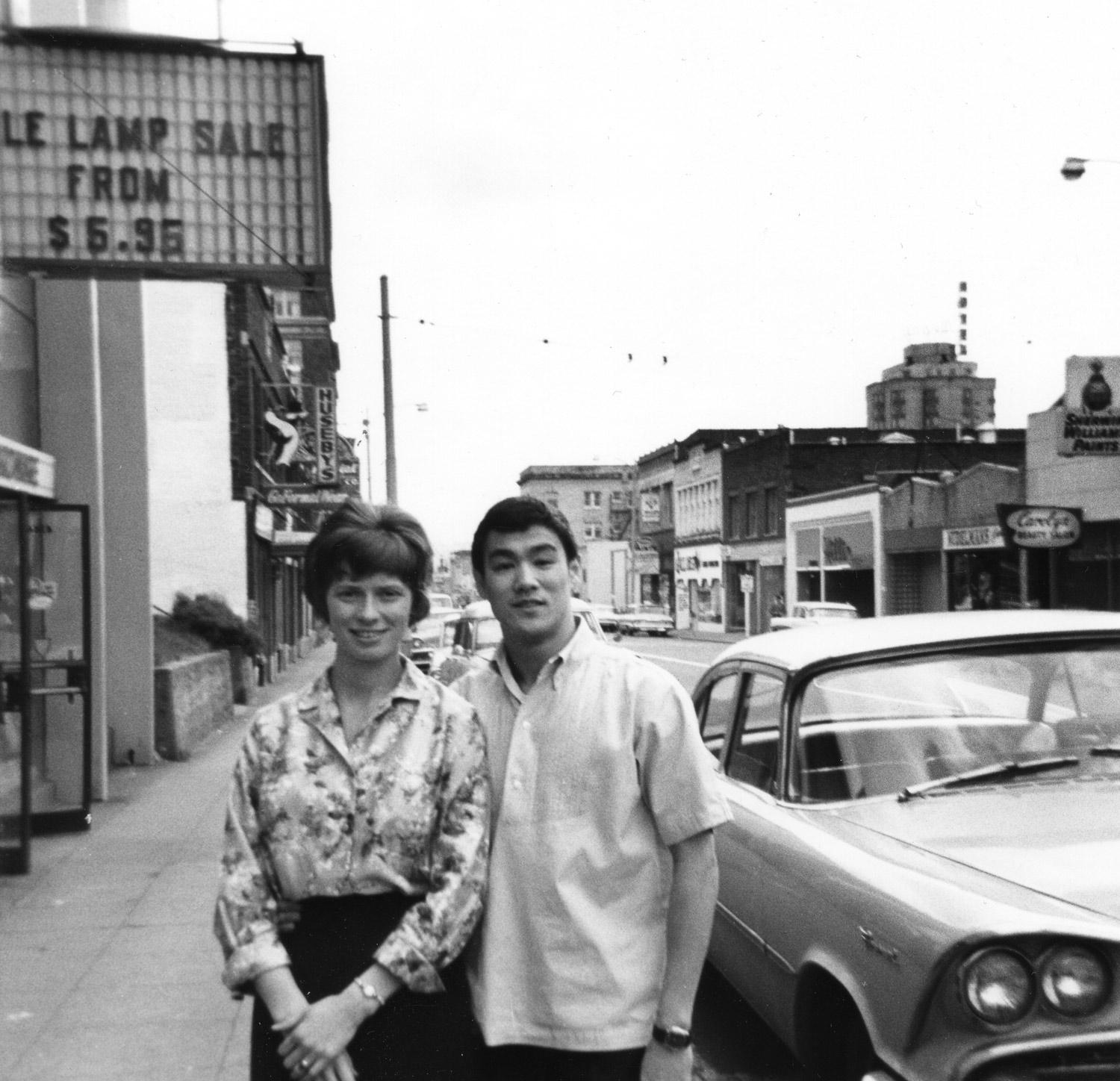 When Bruce Lee was an unknown, everyday guy | KUOW News ...