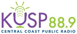 KUSP logo