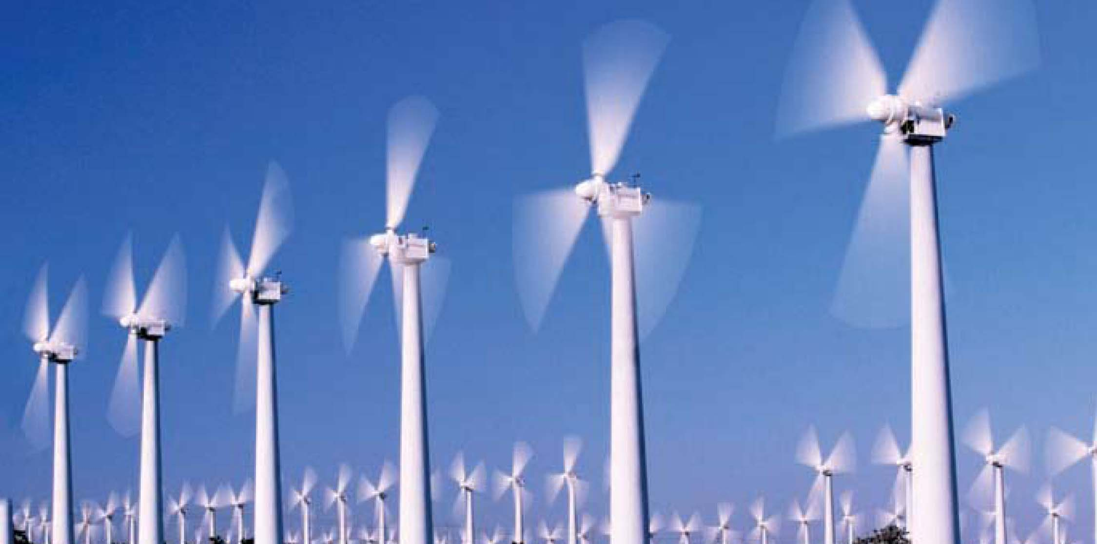 ... to contract with wind turbine companies along the Texas coastline