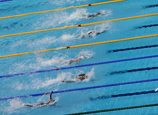 All eyes on ut men 39 s swim team starting ncaa competition today kut for Stayton swimming pool schedule