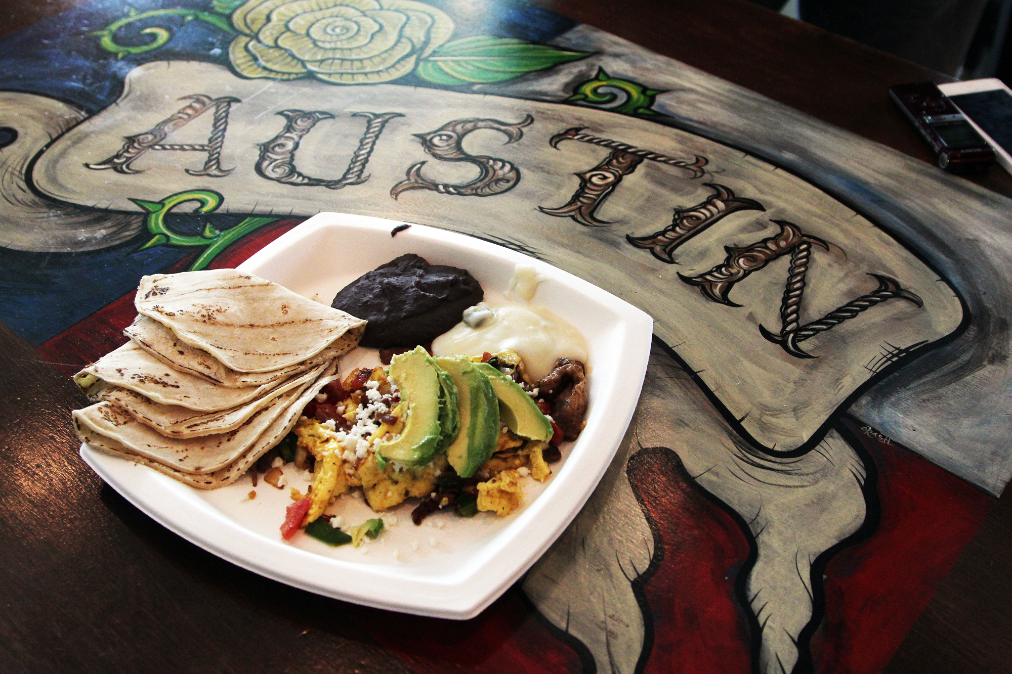 Austin Breakfast: 10 Awesome Spots for Early Birds and the Hungover