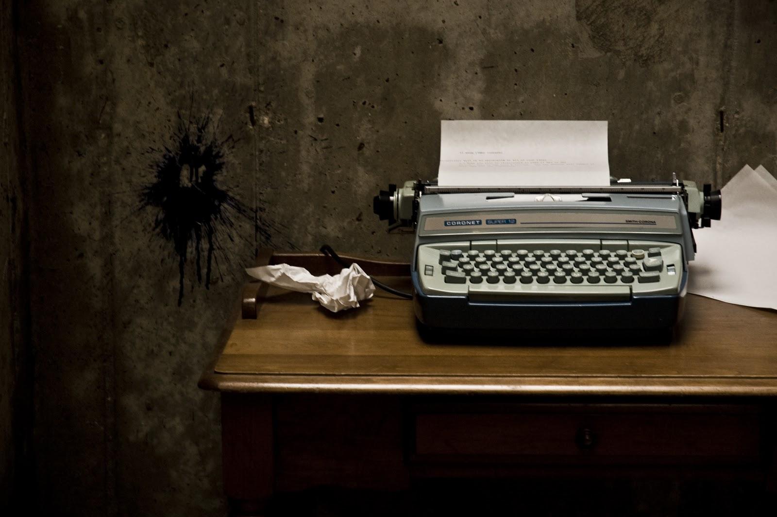 How to Crush Writer's Block | KUT