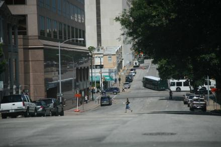 10th street and Brazos